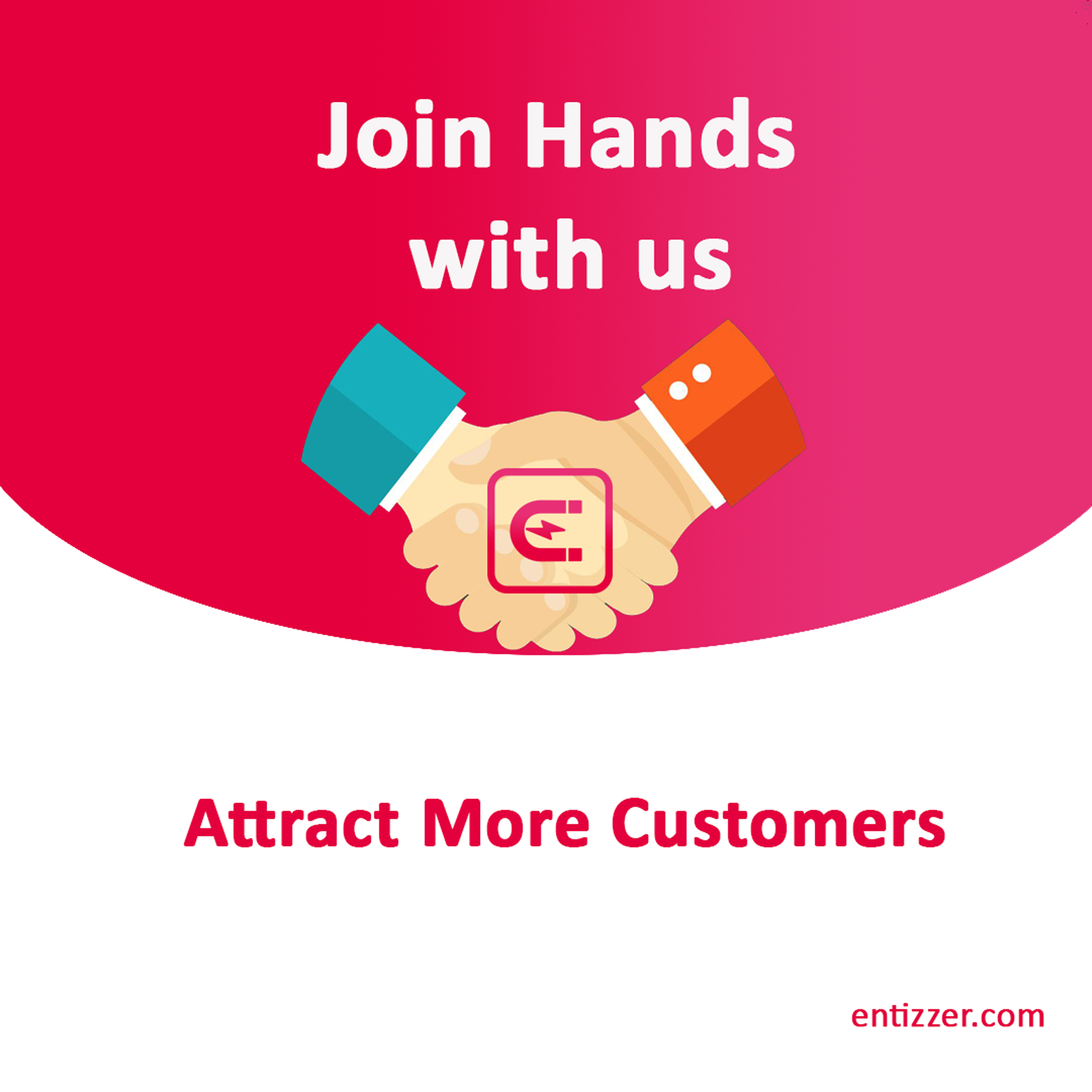 Join Hands With Us Educational Technology Steam Education Brand