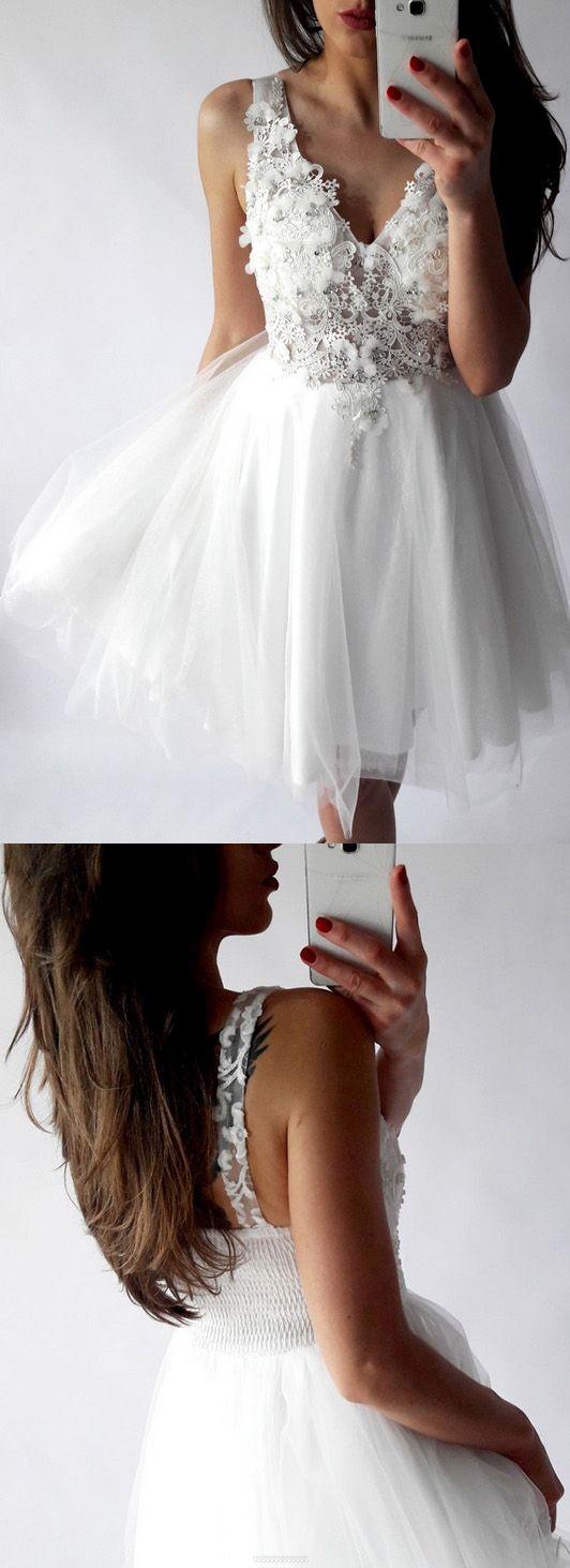 Cheap Prom Dresses, Short Prom Dresses, Prom Dresses Cheap, White Prom Dresses, Sexy Prom dresses, Prom Dresses Short, Cheap Short Homecoming Dresses, White Short Prom Dresses, Short Homecoming Dresses Cheap, Cheap Homecoming Dresses, Homecoming Dresses Cheap, White A-line/Princess Prom Dresses, A-line/Princess Prom Dresses, Short Homecoming Dresses