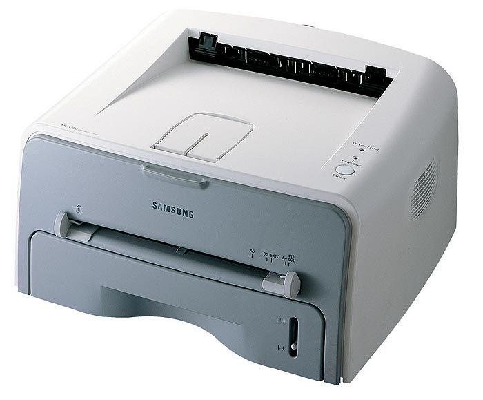 Скачать драйвер Samsung Ml-1710p