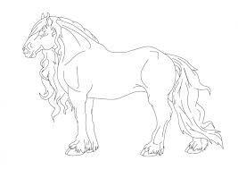 Imagini Pentru Desene Cu Cai Humanoid Sketch Color Animals