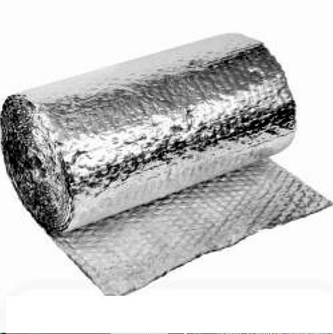 19 95 Aud Double Sided Foil Air Bubble Cell Insulation 1 5 Sq M Free Shipping Ebay Home Bubble Foil Insulation Bubble Wrap Insulation