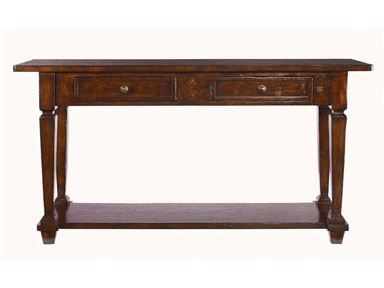 Shop For Drexel Heritage Seton Console 500 880 And Other Living