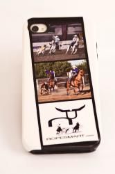 huge discount 220c2 d4e47 Custom Team Roping Tough Iphone 4s Case. Show off your own team ...