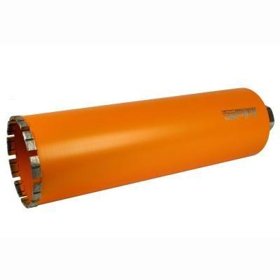 Archer Usa 4 1 2 In Diamond Turbo Core Drill Bit For Concrete Drilling In 2020 Drill Bits Drill Turbo