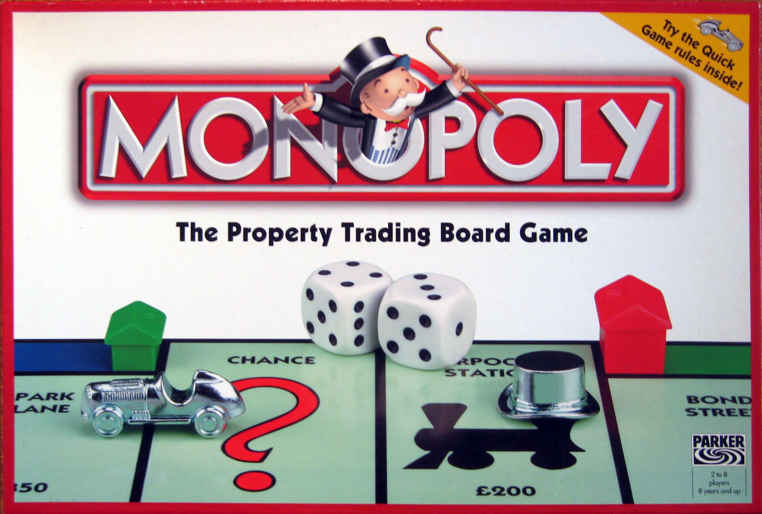 Killer tips for winning a game of Monopoly | Den of Geek | Monopoly ...