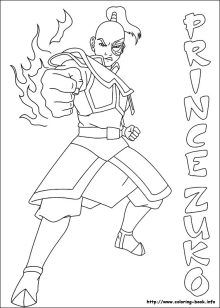 Avatar The Last Airbender Free Printables Downloads And Coloring Pages Cartoon Coloring Pages Avatar The Last Airbender Coloring Books