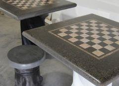 Concrete Table Tennis Table | Bravado Outdoor Products LLC. U2013 Concrete Ping  Pong Tables,