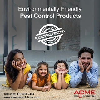 ACME Pest Solutions Oakville in 2020 Pest solutions