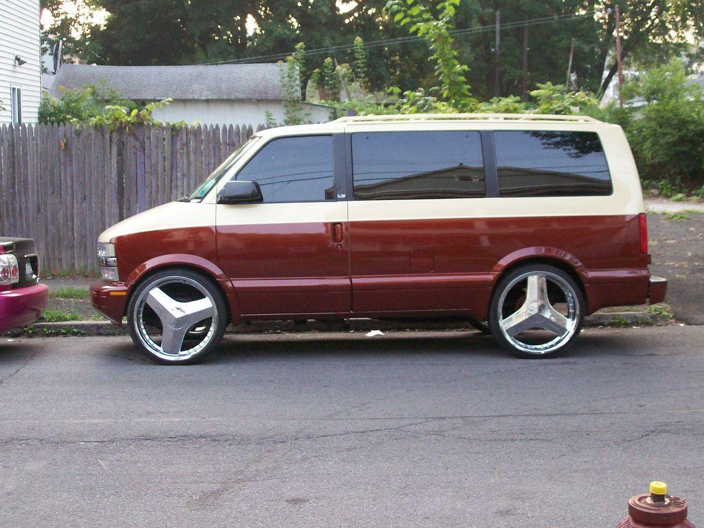 All Chevy chevy astro van : Chevrolet Astro photo 09   Astro Vans!!   Pinterest   Chevrolet ...