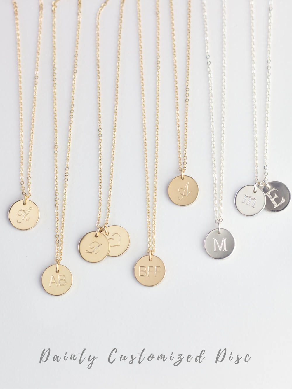 18 chain font 3 initial pendant gold initial necklace sterling 18 chain font 3 initial pendant gold initial necklace sterling silver initial necklace mozeypictures Image collections