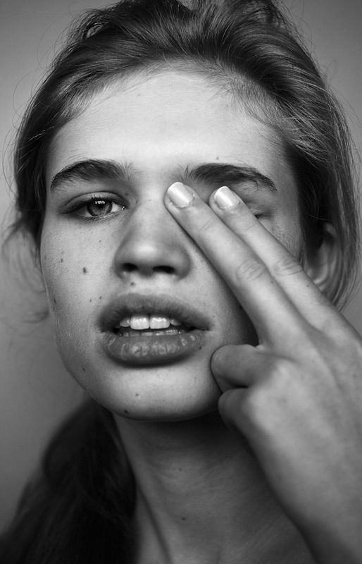Ella Merryweather by Luc Coiffait