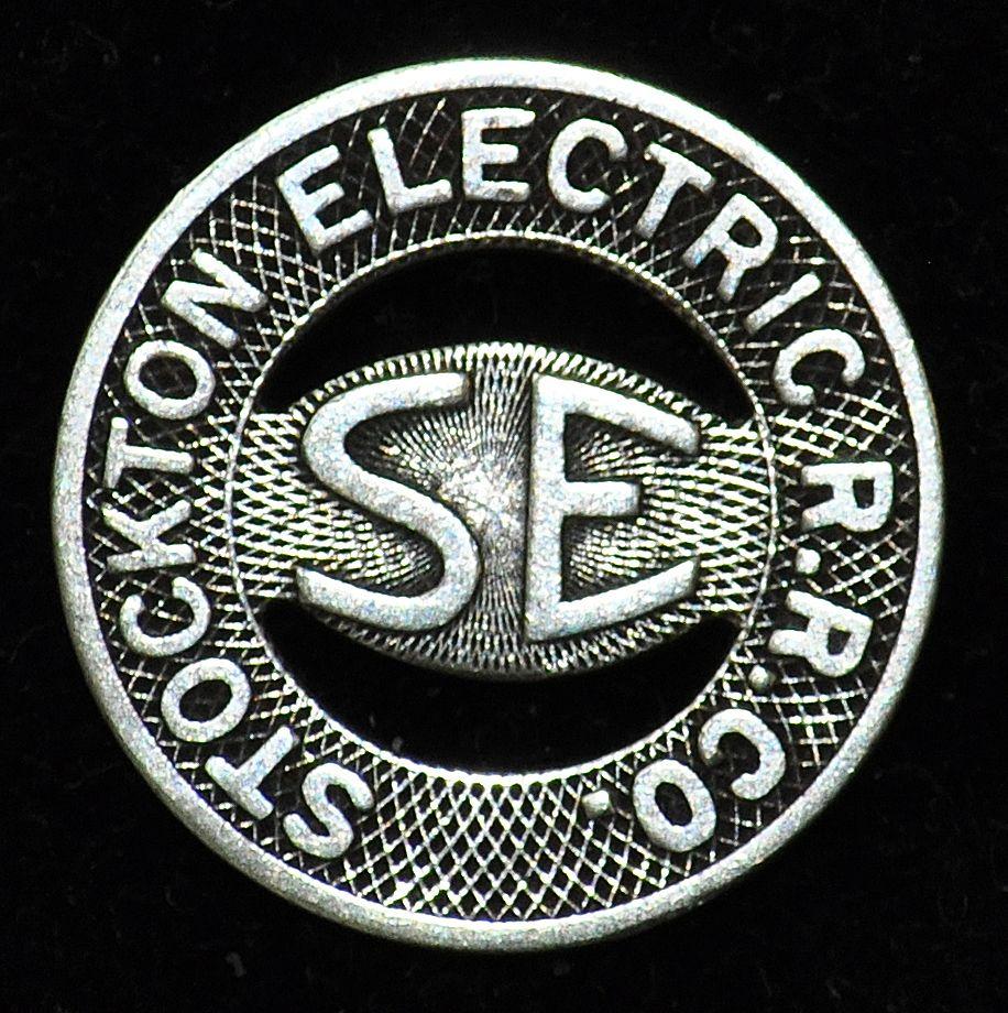 Volkswagen Stockton: Stockton Electric Railroad Company