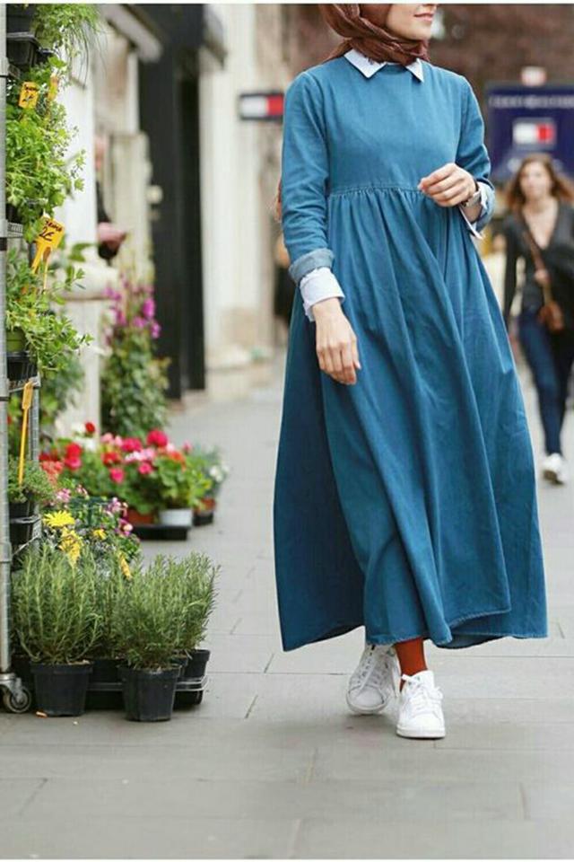 30 styles de hijab sublimes et de couleurs fashion tendance