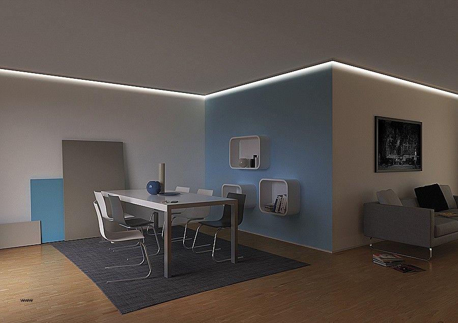 Led Strips Wohnzimmer Mit Wohnzimmermöbel Modern  Beleuchtung