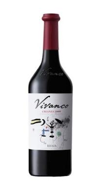 Gula Gastronómica Vinos Vivanco Crianza 2015 D O Rioja Vinos Botellas De Vino Vino De España
