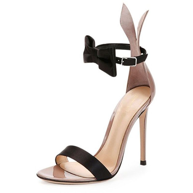 shofoo shoes,2016 new free shipping,beige PU, ankle strap sandals, women high-heeled sandals, ladies round sandals. SIZE:34-45