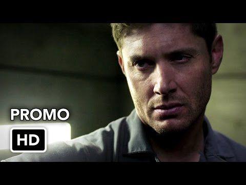 "Supernatural 12x09 Promo ""First Blood"" (HD) Season 12 Episode 9 Promo - YouTube"