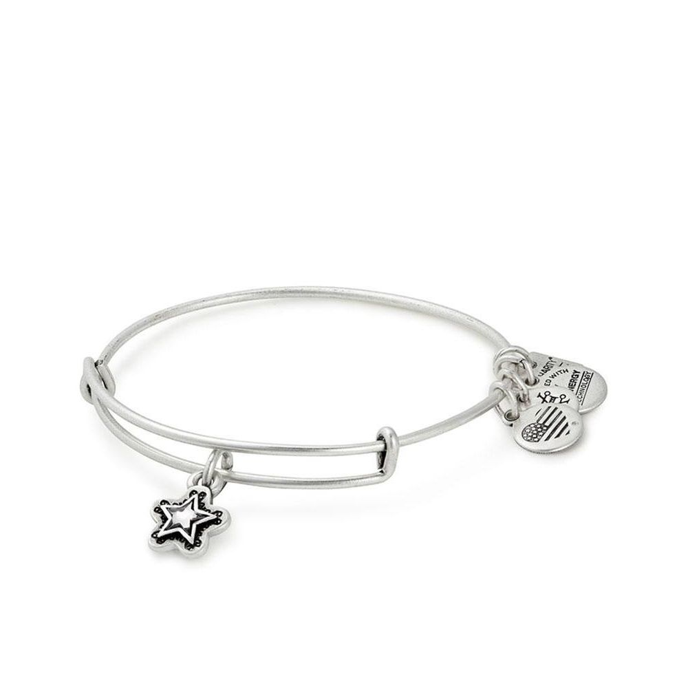 Alex And Ani True Wish Charm Bangle Make A Foundation At The Paper