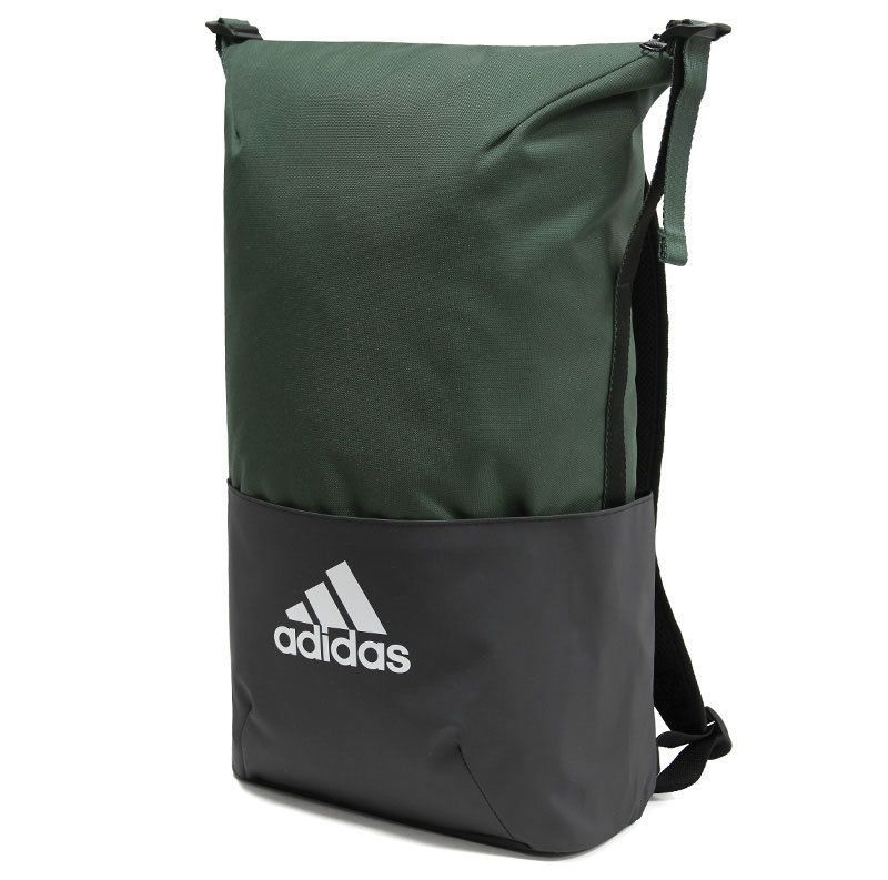 a05b7e2def61 adidas ZNE Core Backpack Bag School Soccer Hiking Cycling Casual Khaki  DT5085  adidas  Backpacks