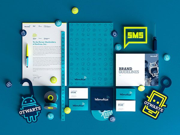 10 Beautiful Branding Corporate Identity Design Projects For Inspiration Corporate Identity Design Identity Design Brand Identity Design