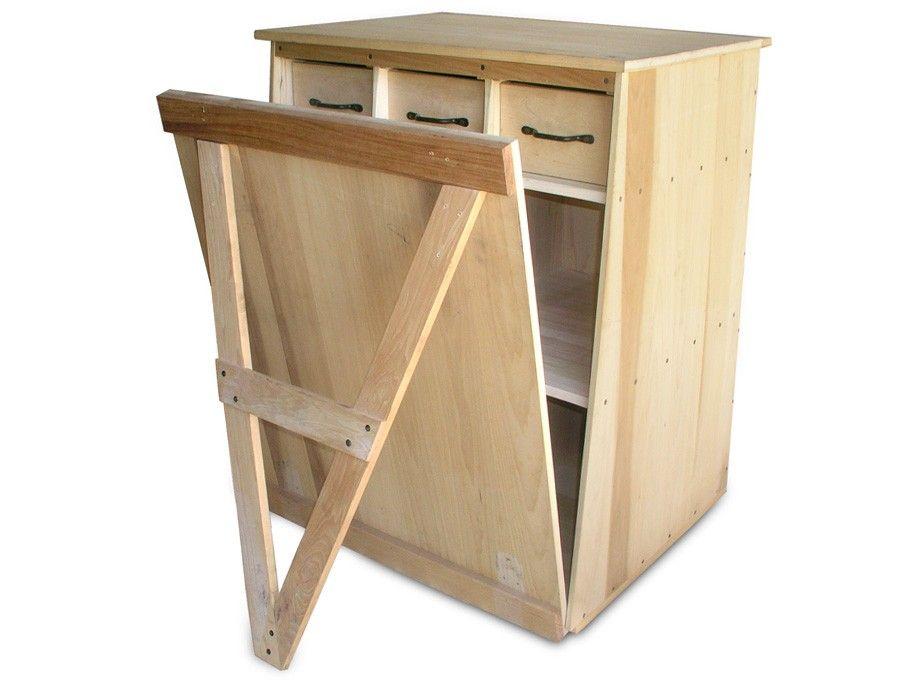 Delux Chuck Box Chuckbox & Components | Hansen Wheel and Wagon