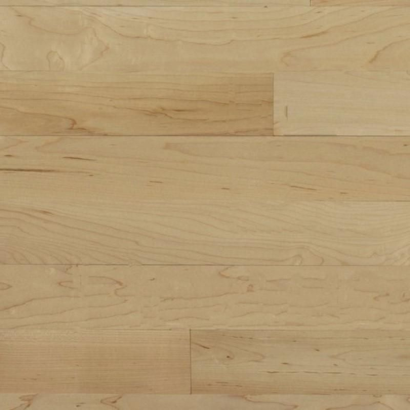 Canadian Maple Solid Wood Flooring