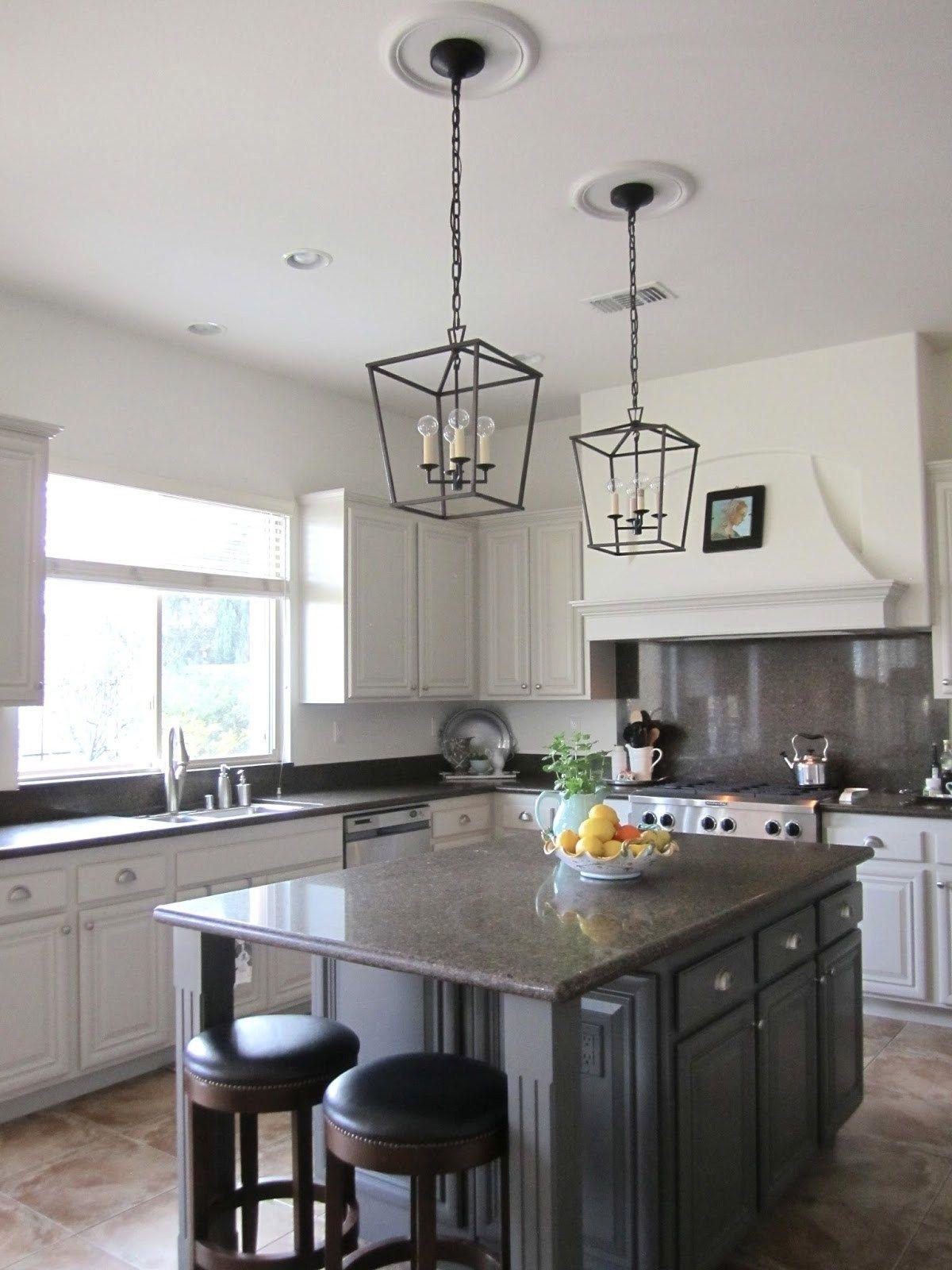 10 Light Fixtures Your Kitchen Needs Today Gl