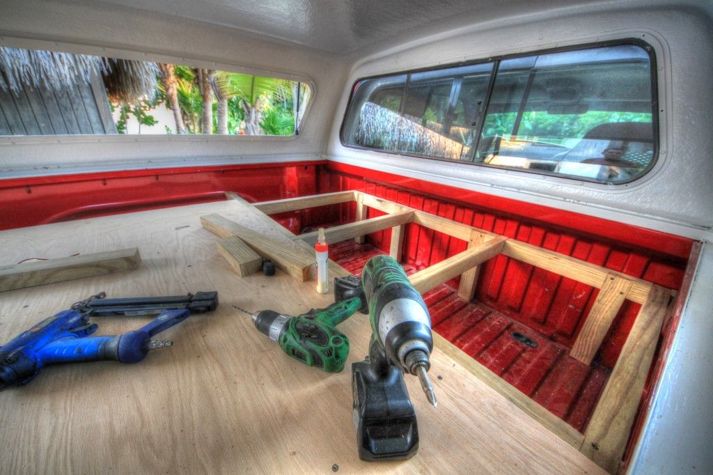 Truck Bed Camping Truck bed camping, Truck bed, Truck