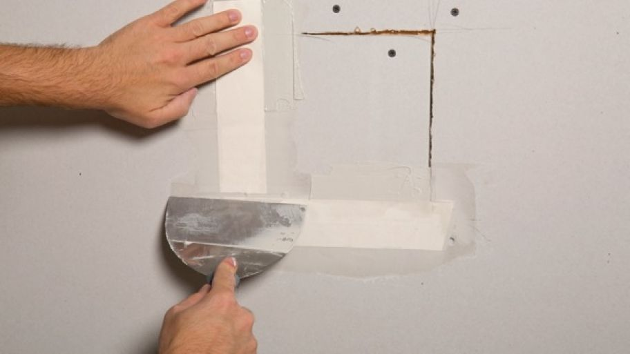 Diy Drywall Repair Tips From An Expert With Images Drywall Repair Drywall Installation How To Patch Drywall