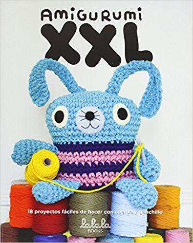 Zoomigurumi - 15 adorable amigurumi patterns: Amazon.es: Joke ... | 499x395