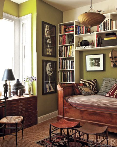 auction decorating small space solution try a daybed - Daybed Small Space