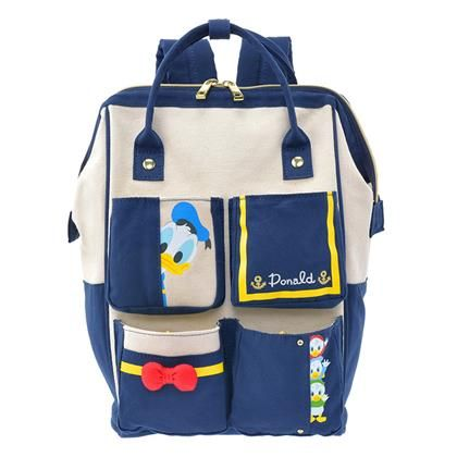 Http Www Fashiontrendstoday Category Backpack Donald Duck