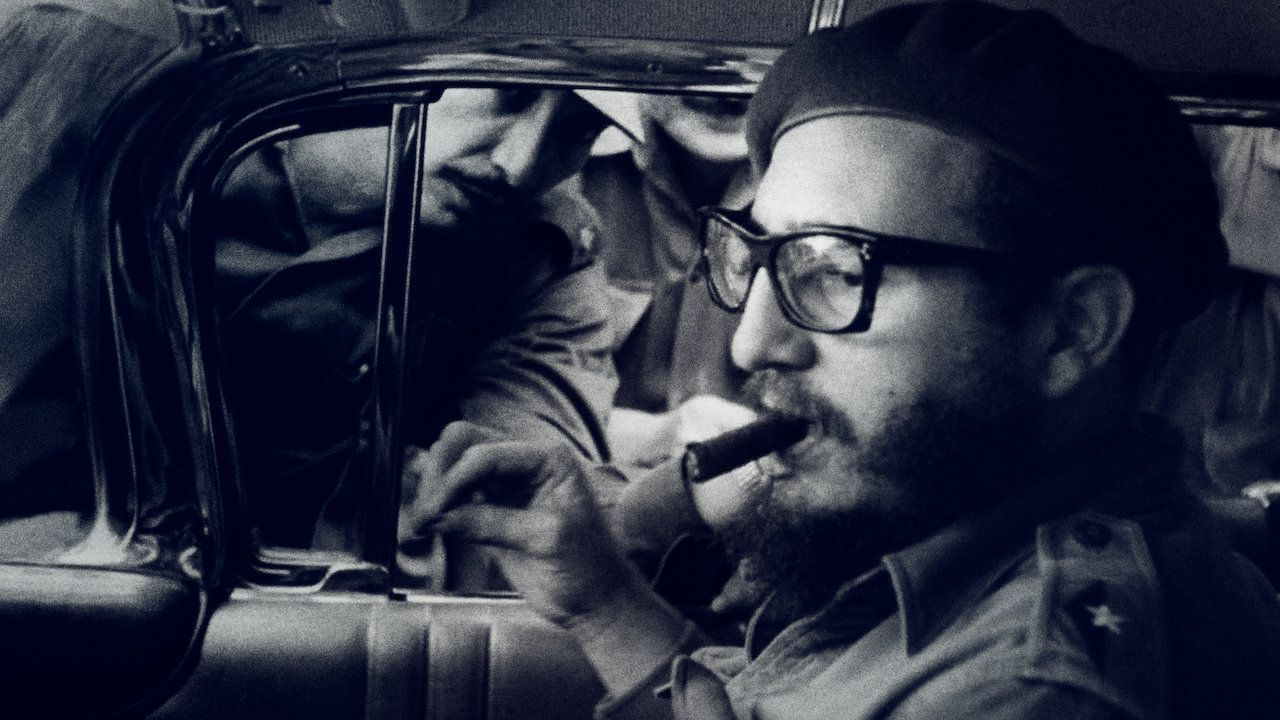 This documentary series recounts the tumultuous history of Cuba, a nation of foreign conquest, freedom fighters and Cold War political machinations. #historyofcuba This documentary series recounts the tumultuous history of Cuba, a nation of foreign conquest, freedom fighters and Cold War political machinations. #historyofcuba