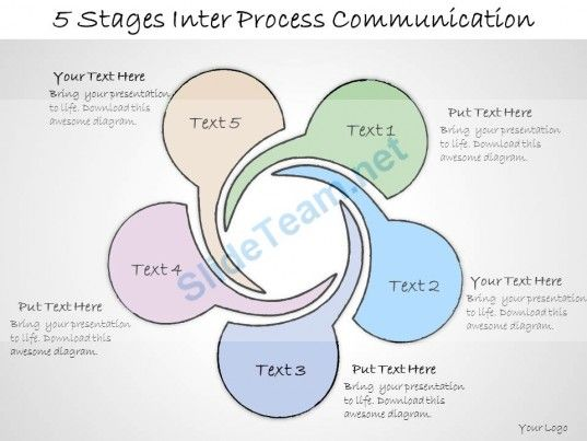 1013 business ppt diagram 5 stages inter process communication 1013 business ppt diagram 5 stages inter process communication powerpoint template powerpoint templates ccuart Image collections