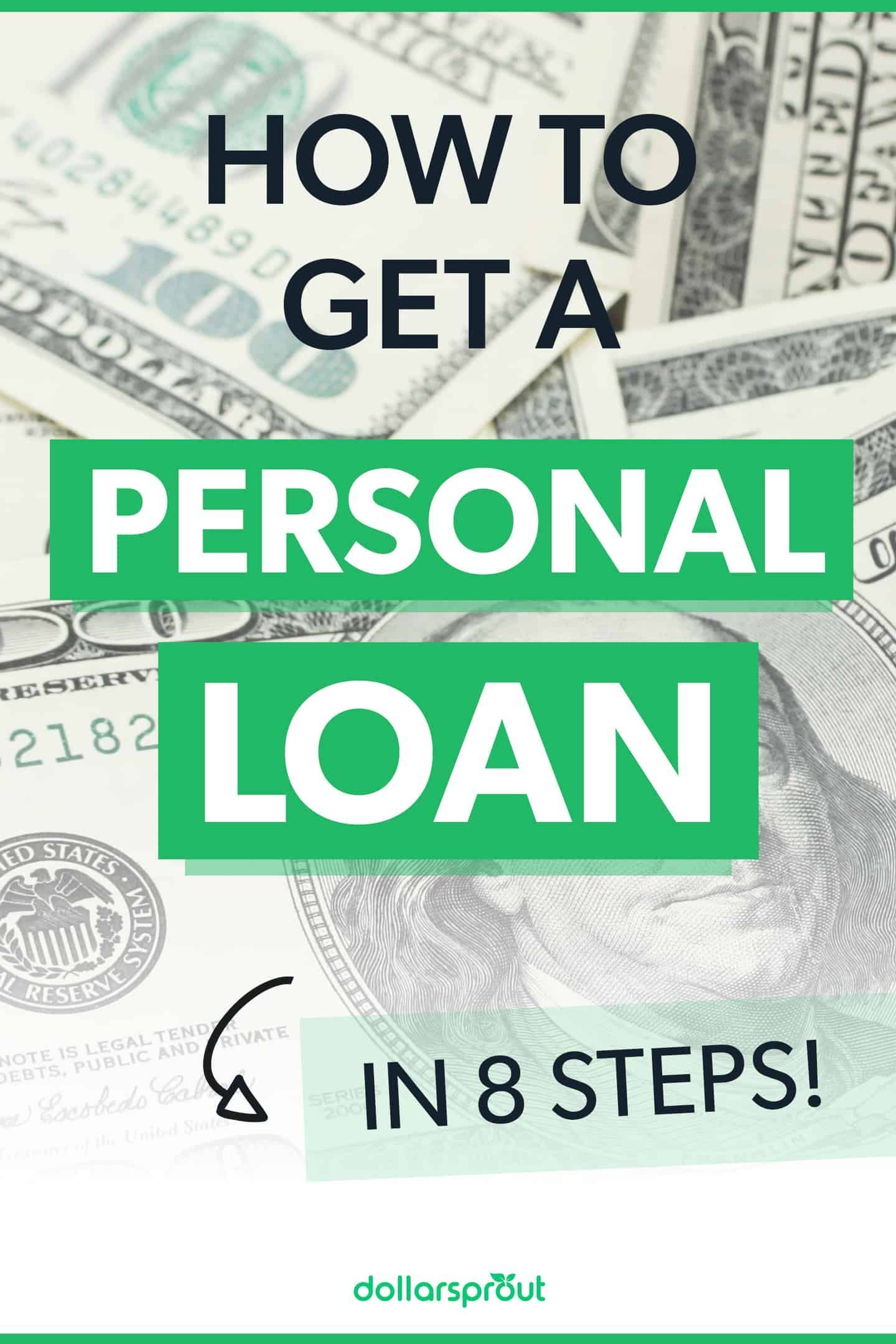 A Personal Loan Lets You Borrow Money In A Lump Sum At A