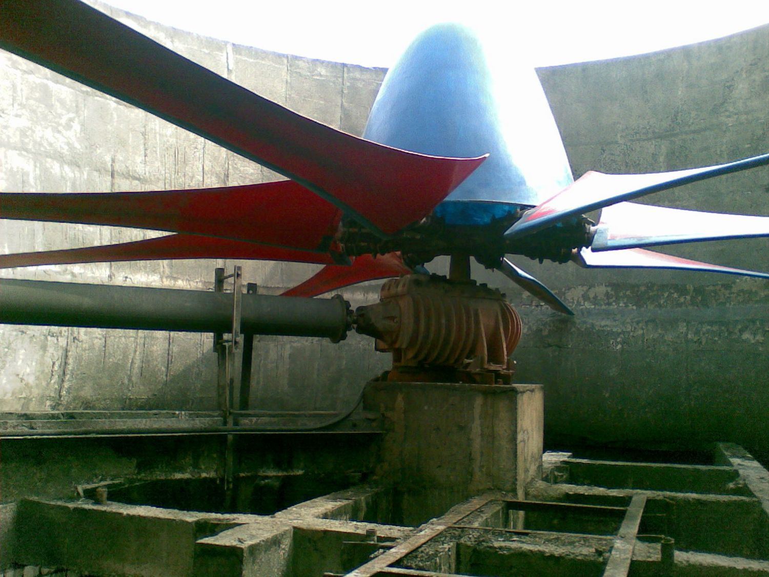 Cooling Tower Fan As Industrial Tower Fan Cooling Tower Best