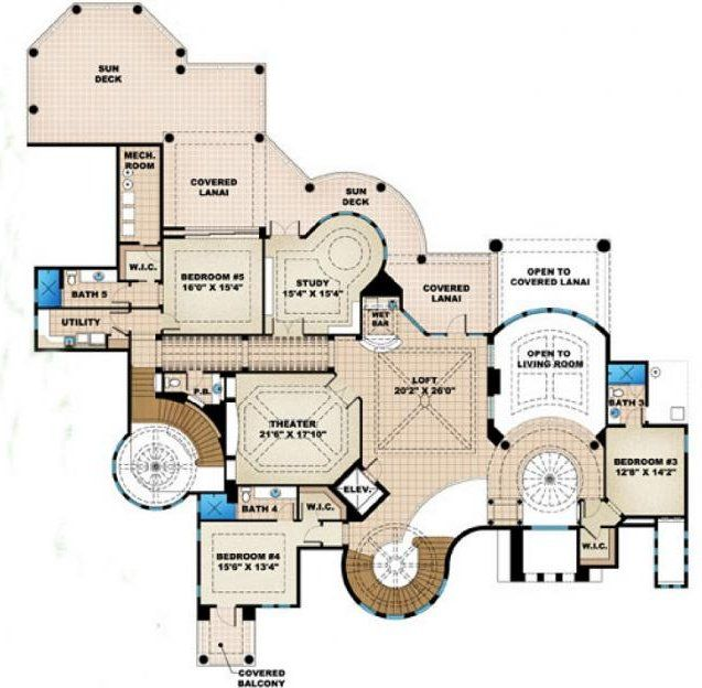 Miraculous Beach House Plans Modtopiastudio Com Awesome Ranch Style Largest Home Design Picture Inspirations Pitcheantrous