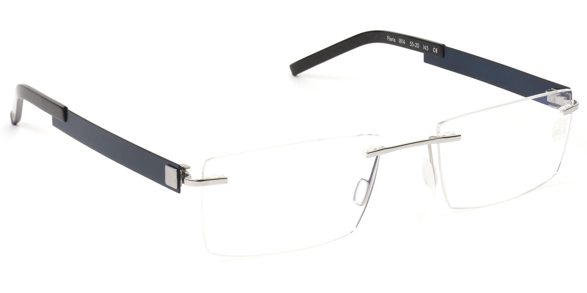 de stijl brillen
