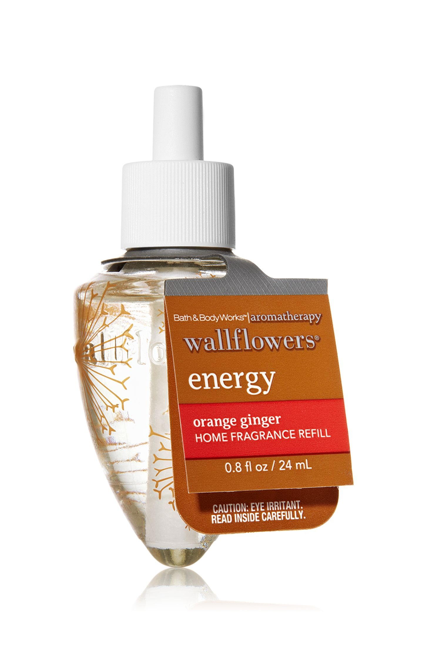 Orange Ginger Wallflowers Fragrance Bulbs Bath Body Works This Is One Of My Favorite Scents Bath And Body Works Bath And Body Fragrance