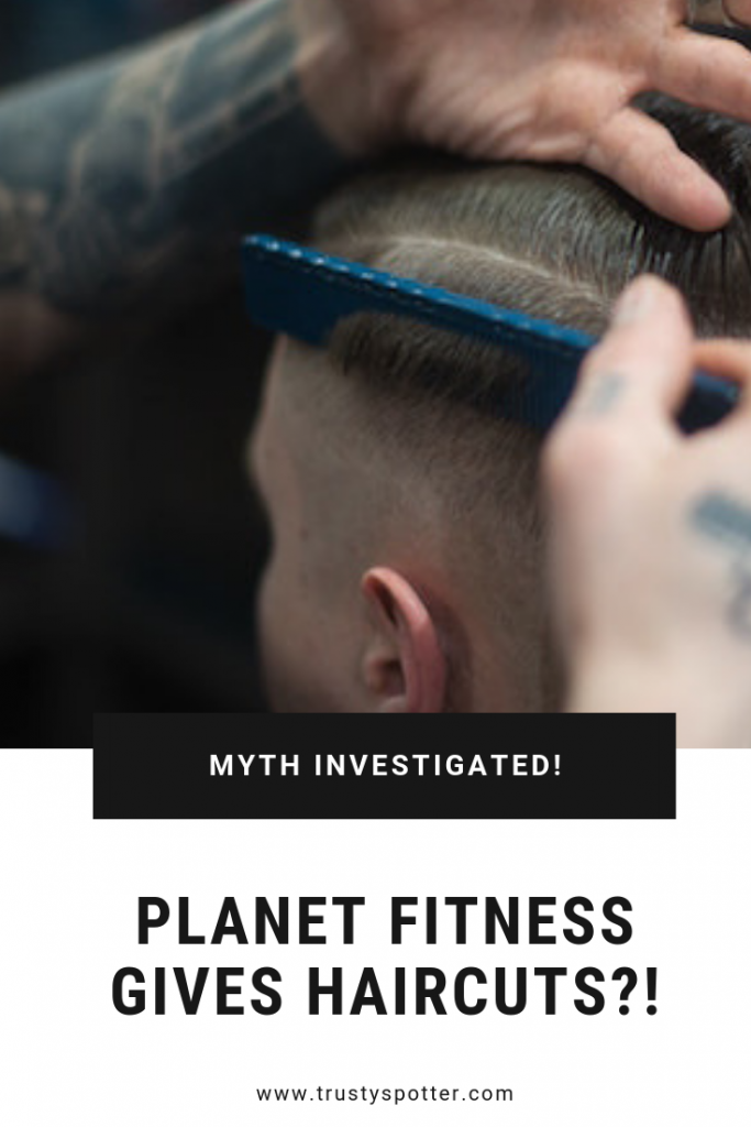 Does Planet Fitness Give Haircuts To Members Answered Trusty Spotter Planet Fitness Workout Planet Fitness Black Card Planet Fitness Locations