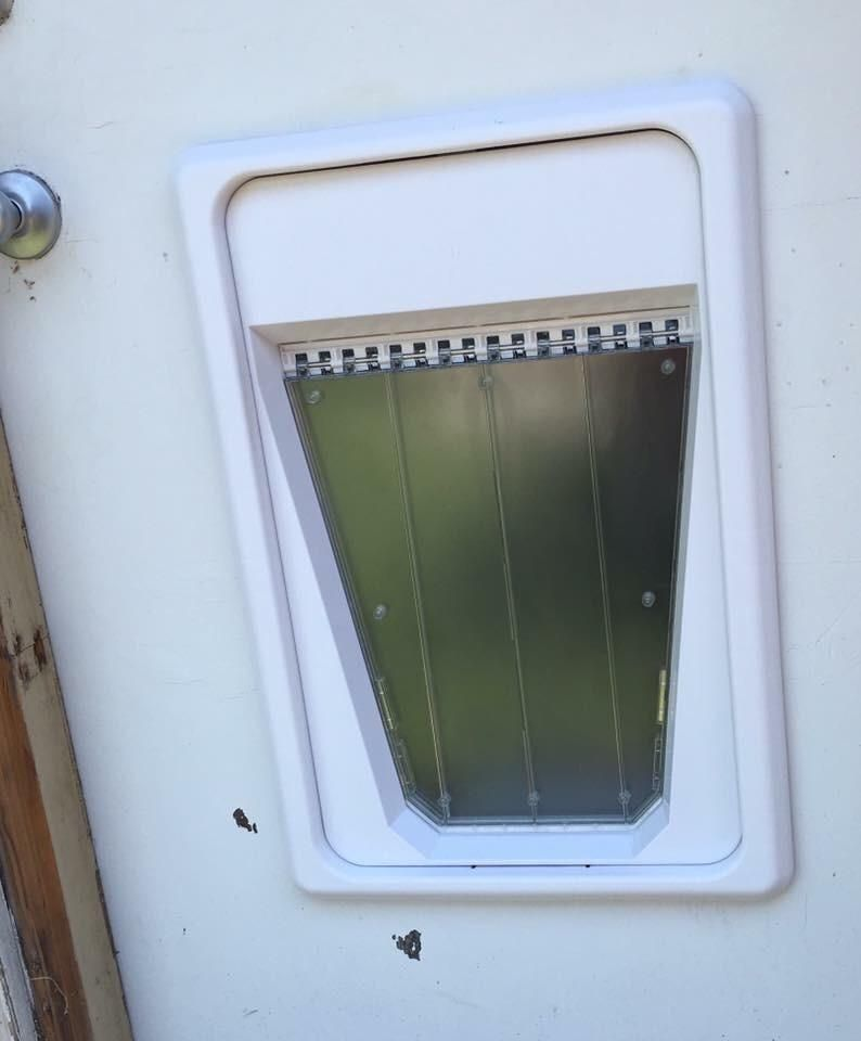 Pin On Best Automatic Dog Doors
