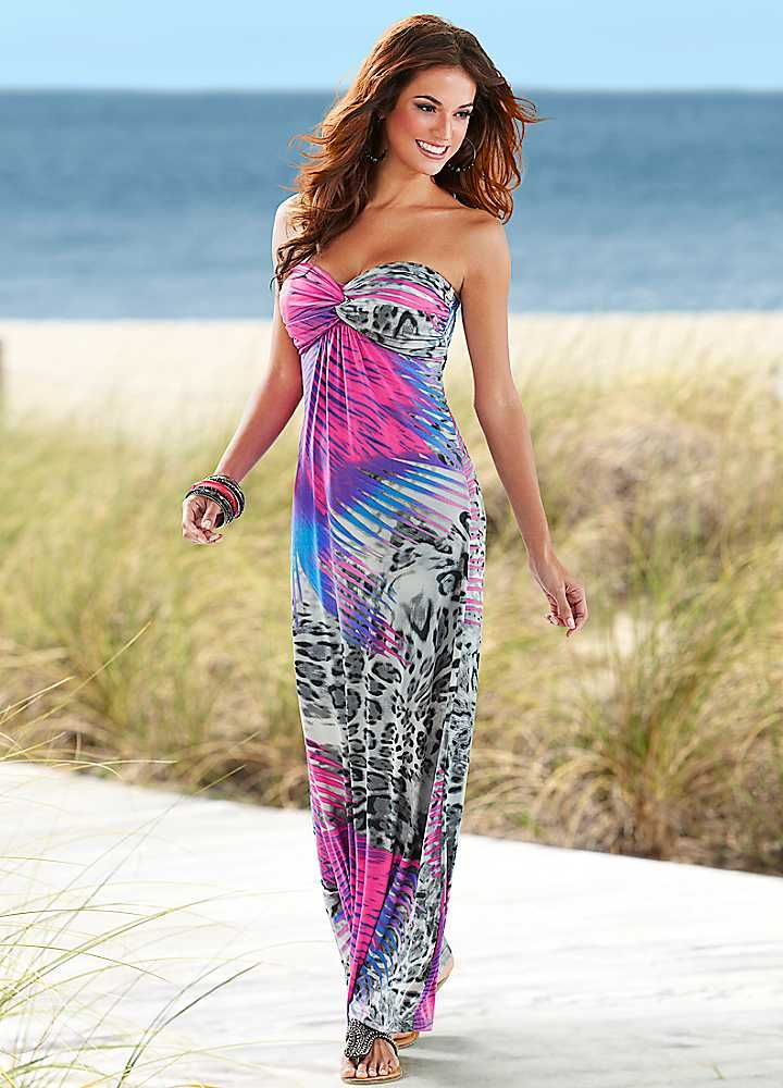 Beach Dresses Uk Sale