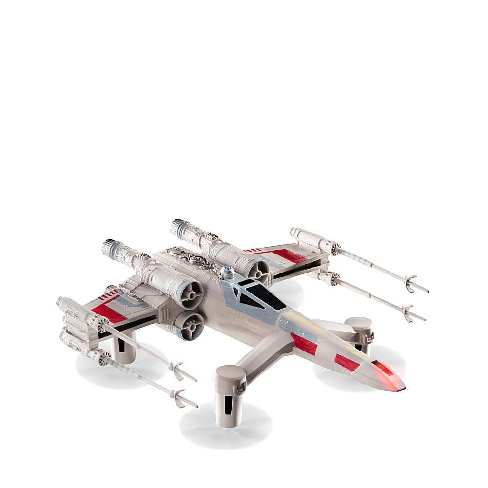 Star wars collectorus edition laser battle quad t xwing