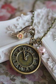 Fashion necklace#classic#diamond#bohemian styles#silver#pandora#jewelry#noble