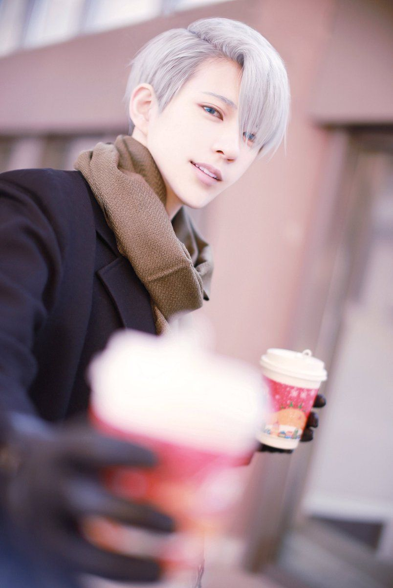 Photo of KUMAQI熊祁 on Twitter