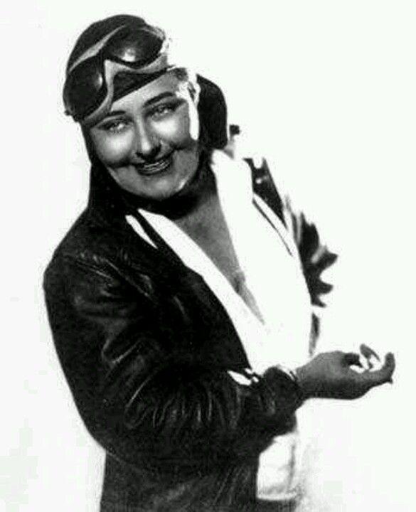 Pancho Barnes   Pancho, Barnes, Aviation history
