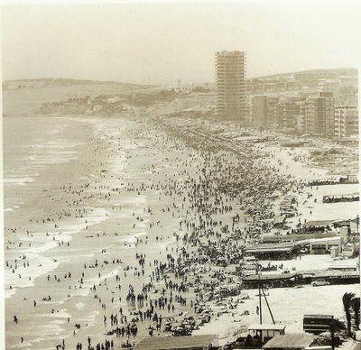 D Antonio Ferrer Monera San Juan Alicante Playa