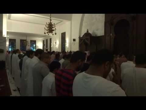 دعاء قنوت صلاة التراويح للشيخ خالد الجليل الليلة الثامنة من ليالي شهر رمضان المبارك 1437هـ