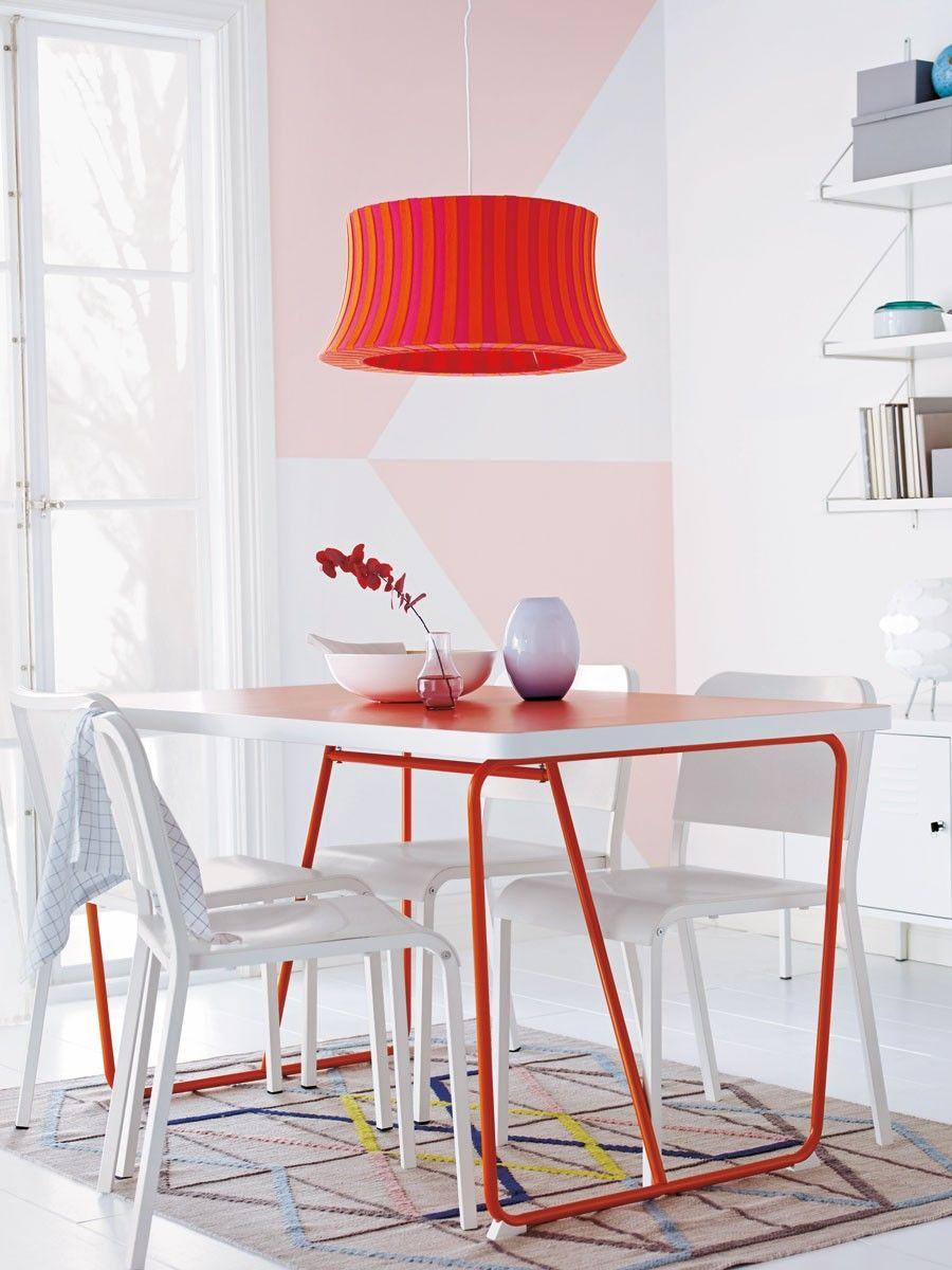 12 einfache platzspartipps f r kleine r ume modern sections pinterest ikea home and home. Black Bedroom Furniture Sets. Home Design Ideas