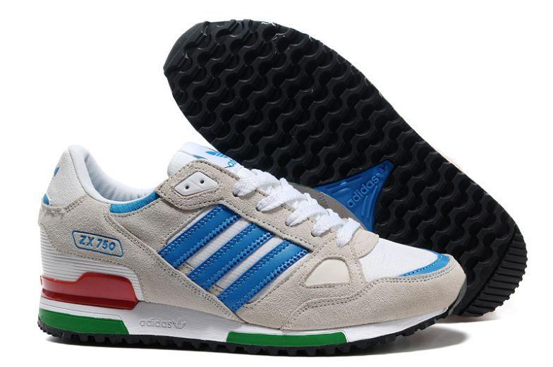 http://www.buyaushoes.com/adidas-originals-zx- � Men Running ShoesMens ...